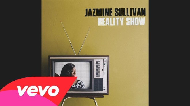 Jazmine Sullivan – Let It Burn